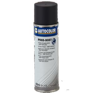 Aérosol impression-apprêt gris foncé SG07