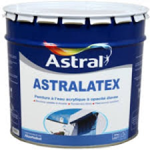 astralatex 25 kg astral
