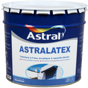 astralatex 25kg