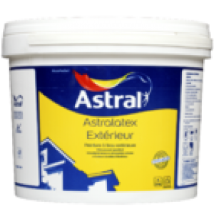 Astralatex Exterieur