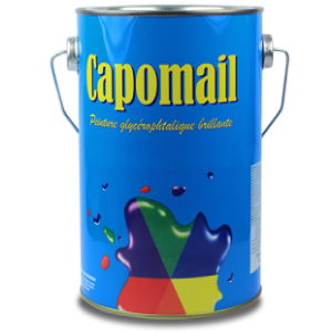 CAPOMAIL