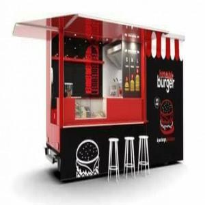 Caravane Commercial (restaurant)