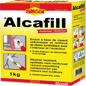 COLLE ALCASIT alacafill