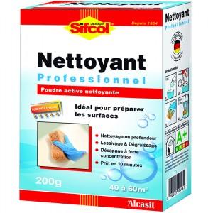 COLLE ALCASIT Nettoyant Professionnel