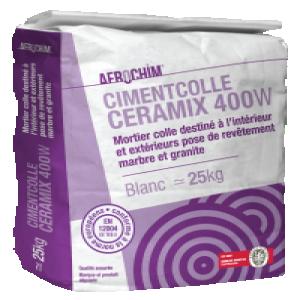 COLLE CERAMIX 400W