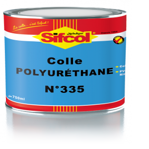COLLE PVC sifcol 335