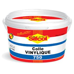 COLLE VINYLIQUE 750