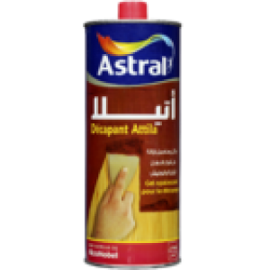 Decapant Attila