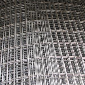 fil galvanisé