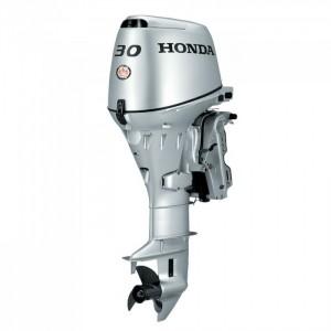 Honda marine 3 cylindres