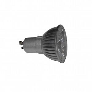 LAMPE LED 3*1W E27