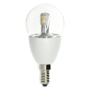 LED Round bulb PA-G45 E14/E27 SMD 3.5W C