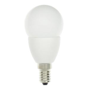 LED Round bulb PA-G45 E14/E27 SMD 3.5W P