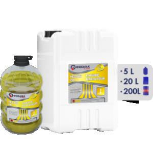 Liquide radiateur Yellow 20