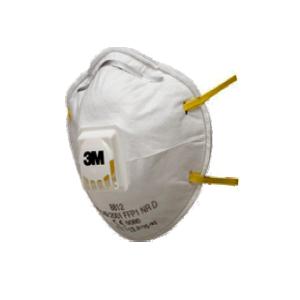 Masque antipoussière coque série Classique