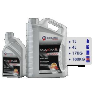 Maxima 5W-30