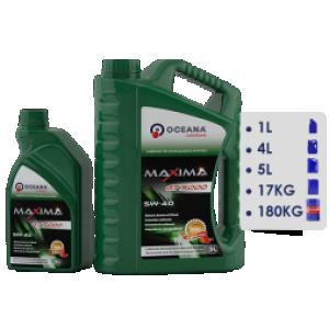 Maxima 5W-40