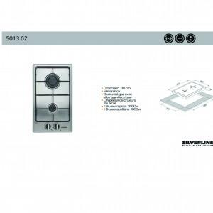 Plaque 5013.02