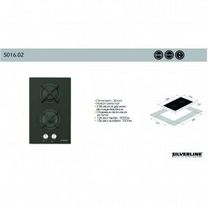 Plaque 5016.02