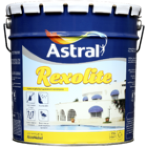 Rexolite
