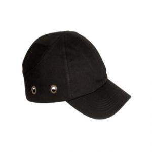 Sacla - casquette anti-heurt noir