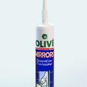 silicone OLIVÉ MIRRORS